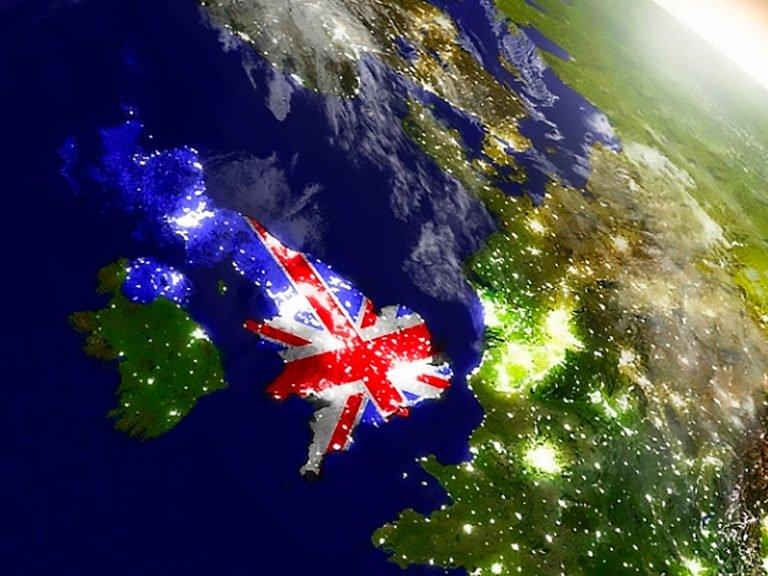 UK GNSS, ГНСС