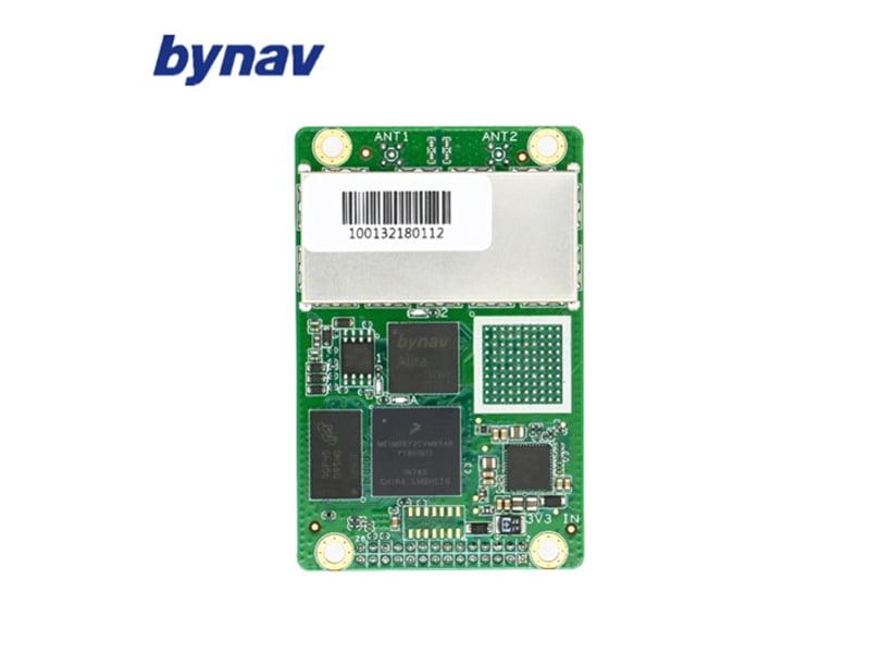 GNSS UYCC ByNav